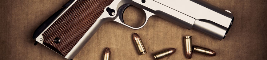 Chicago Weapons Violations Attorney