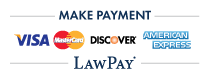 Chicago Criminal Lawyers Who Accept Credit Cards - MasterCard - Visa